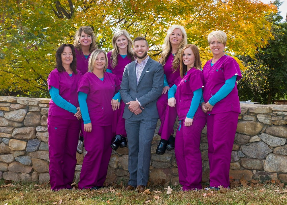 Ardmore Dentistry Nickolas Kephart DDS
