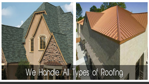 Barringer Roofing