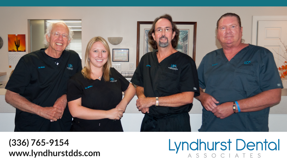Lyndhurst Dental Associates