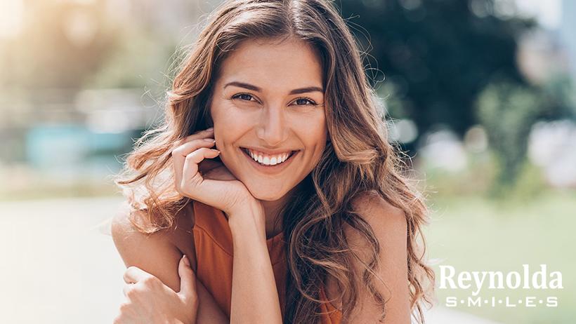 Reynolda Smiles