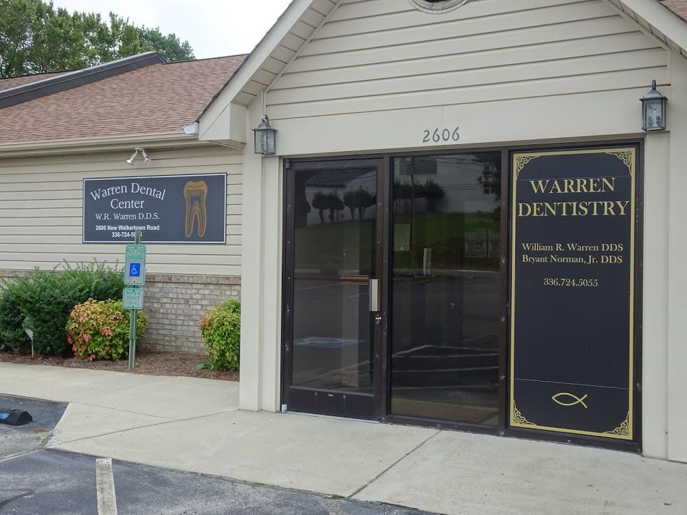 Warren Dental Center East