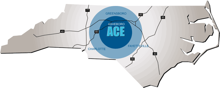 Ace Roofing of NC, Inc