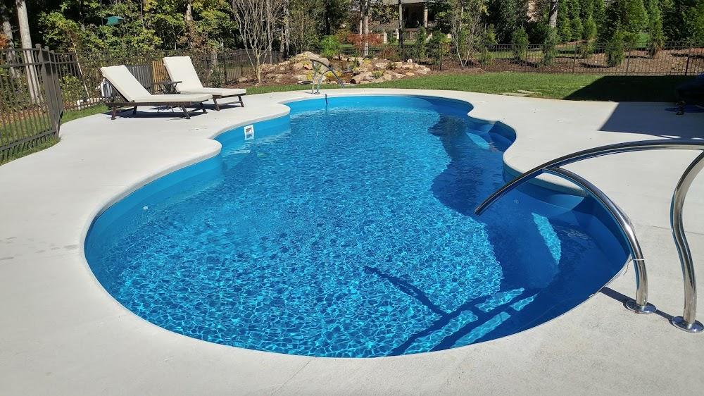 Backyard Pools & Construction