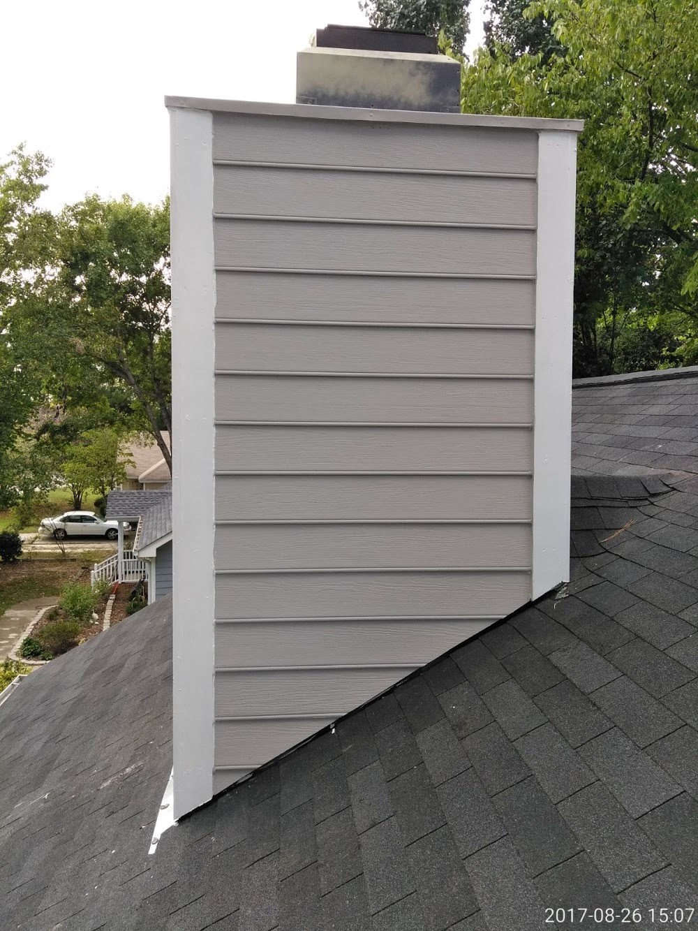 Barajas Roofing