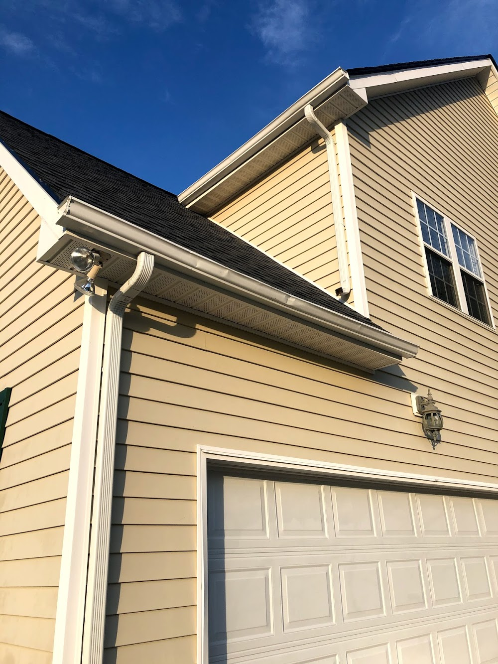 Brian Creech Roofing,LLC