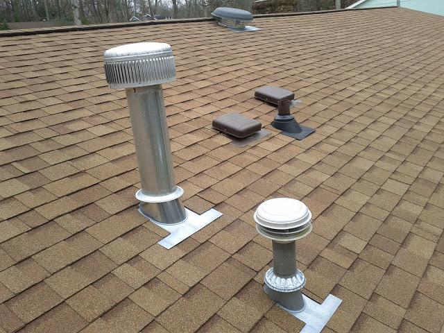 Dave's Roof Repair