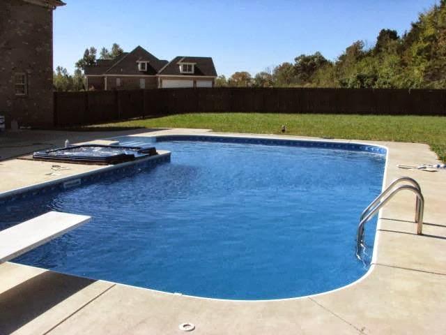 David Bristow's Pool Services & Rpr