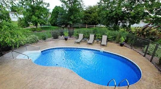 Dixon Pool & Spa, Inc.