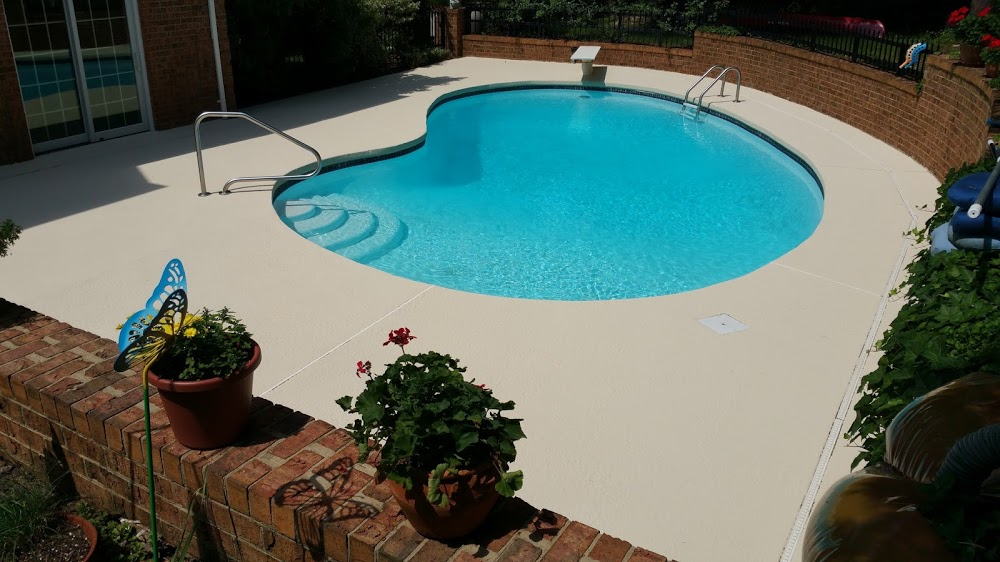 Fazzino`s pool service and repair