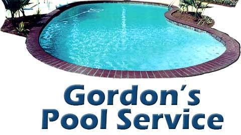 Gordon's Pool Service