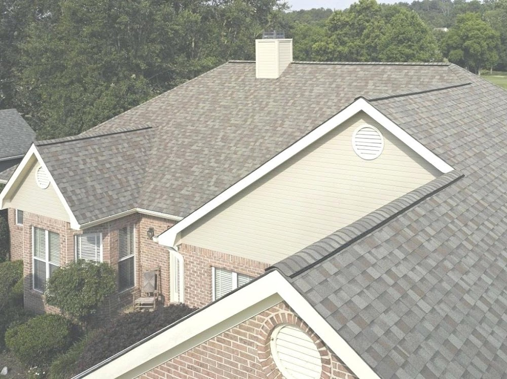 Interstate Roofing Co Inc