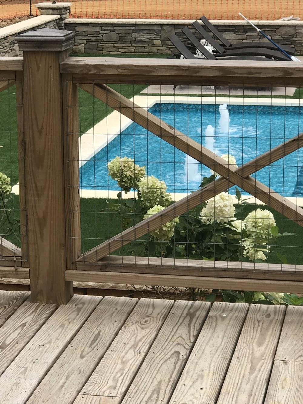 K-Built Construction Pools & Spas