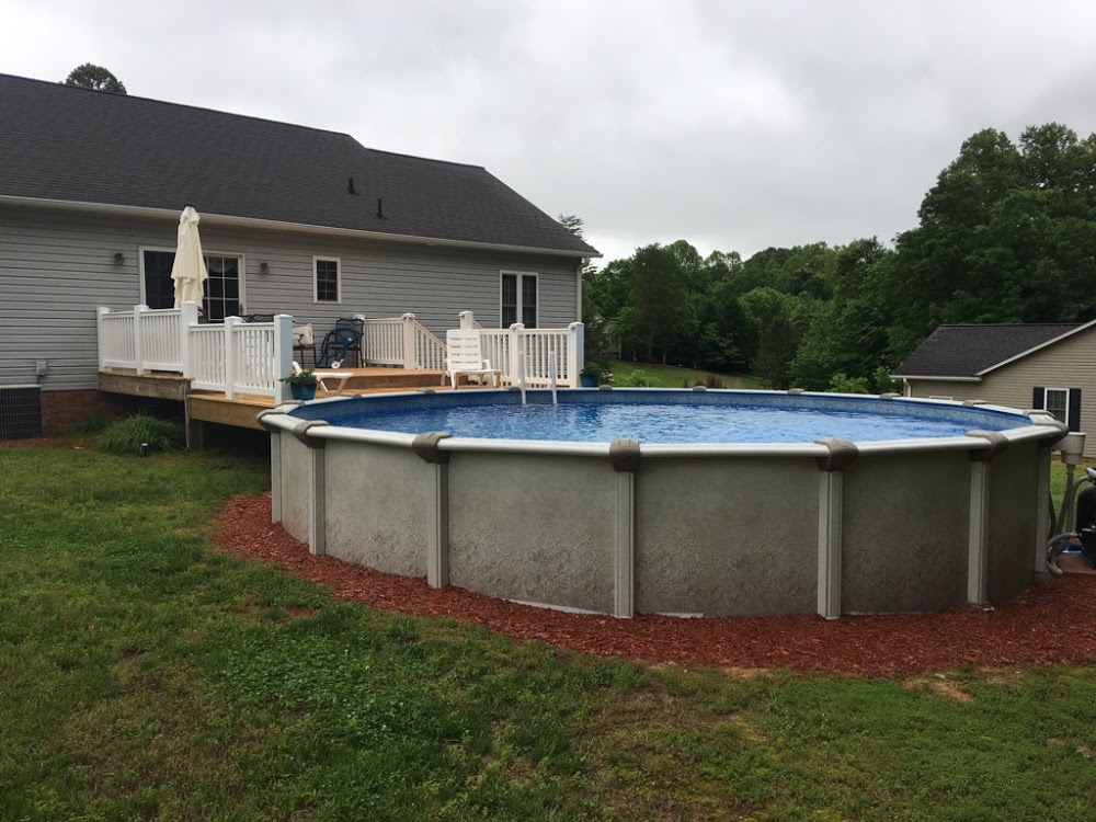 Lexington Pools LLC