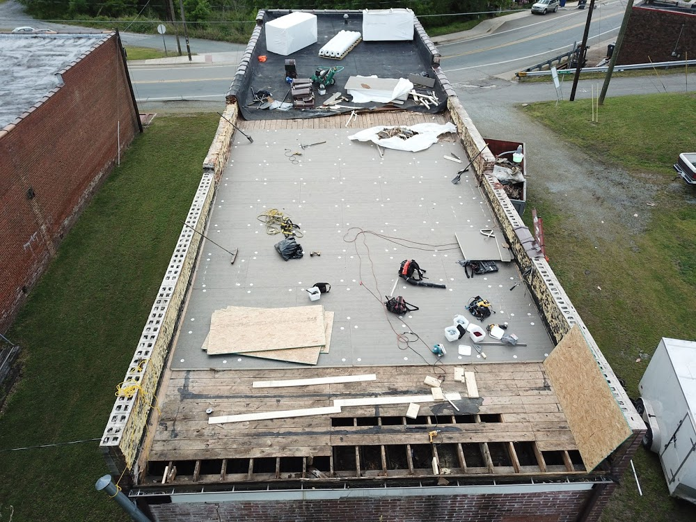 Mitchell Roofing, Inc.