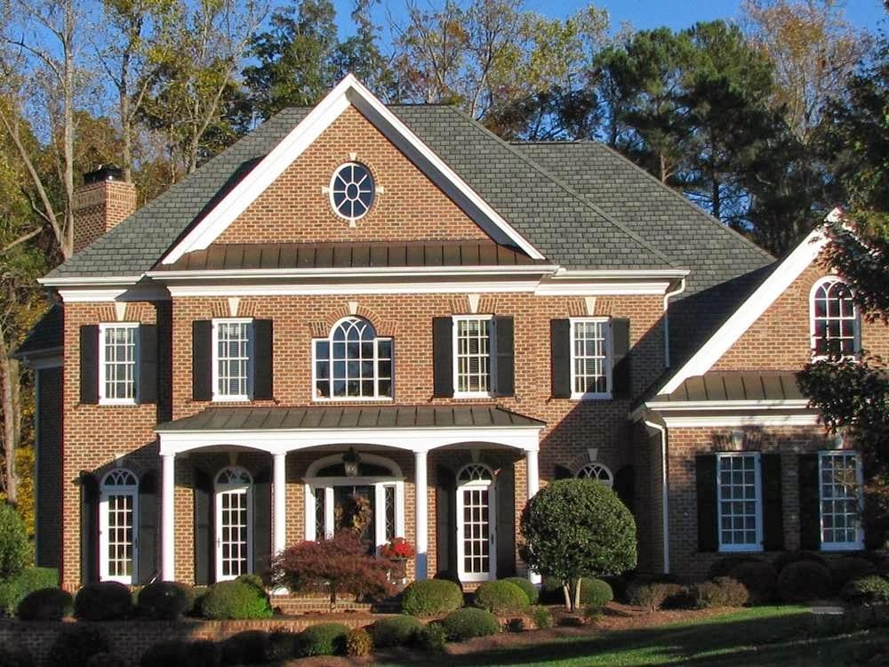 Olde Raleigh Roofing & Repair Company
