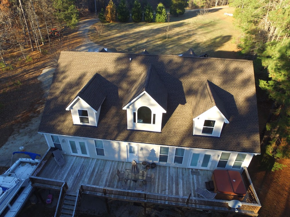 Precise Roofing and Exteriors