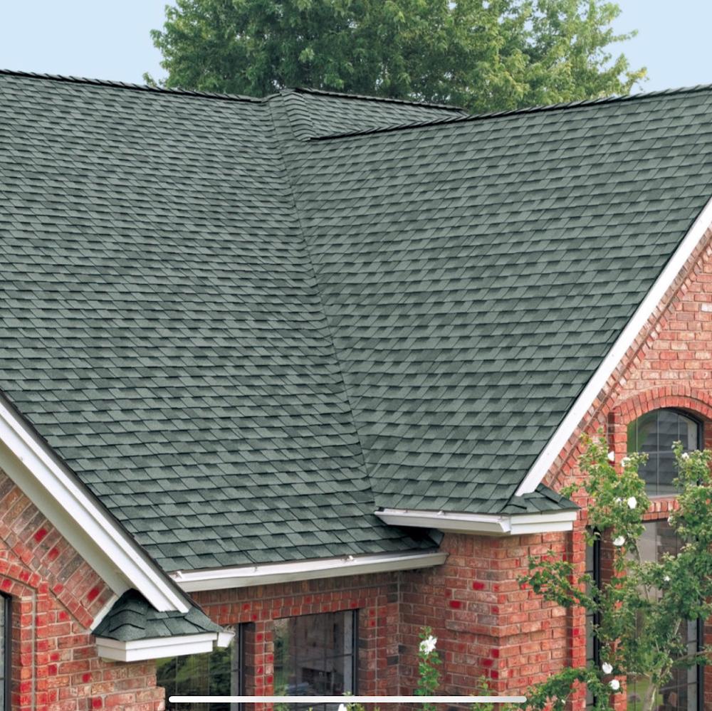 Top Roofing LLC