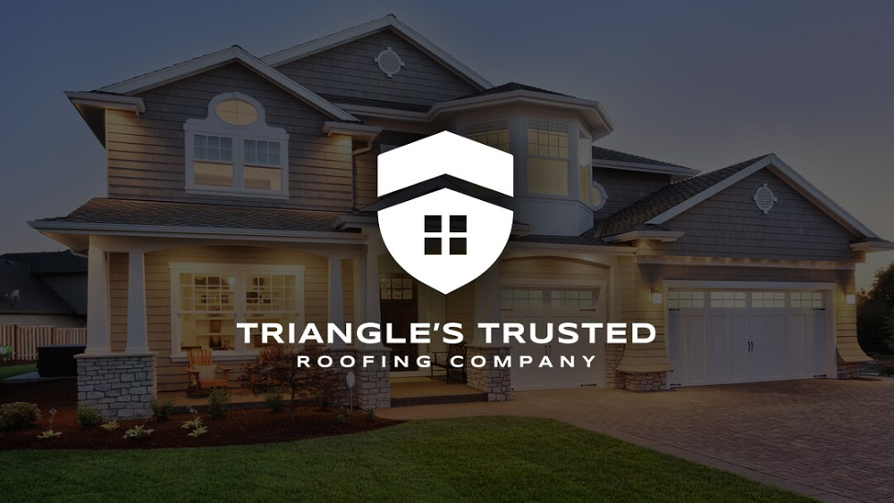 Triangle's Trusted Roofing