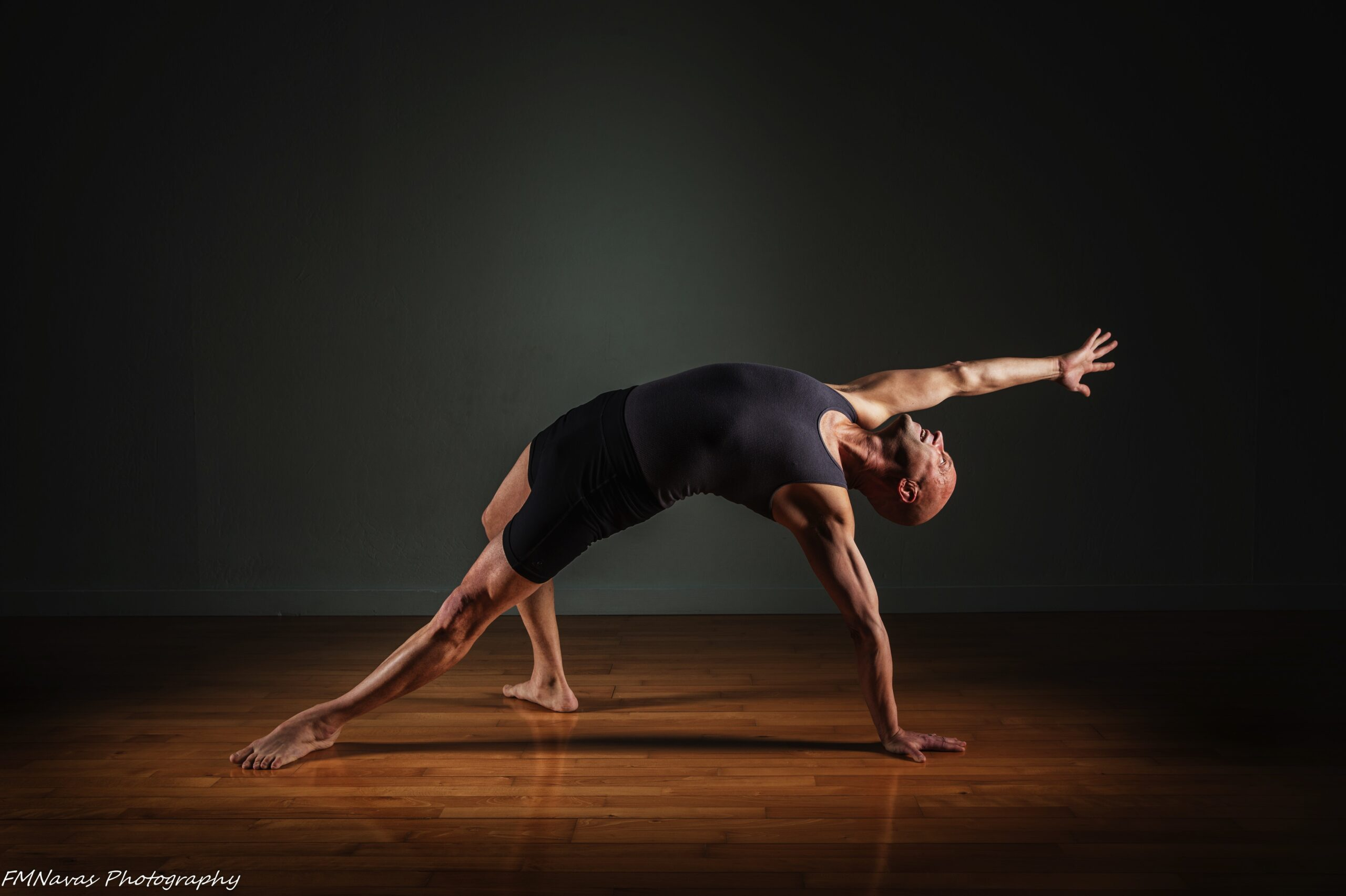 Christopher Love Yoga and Counseling