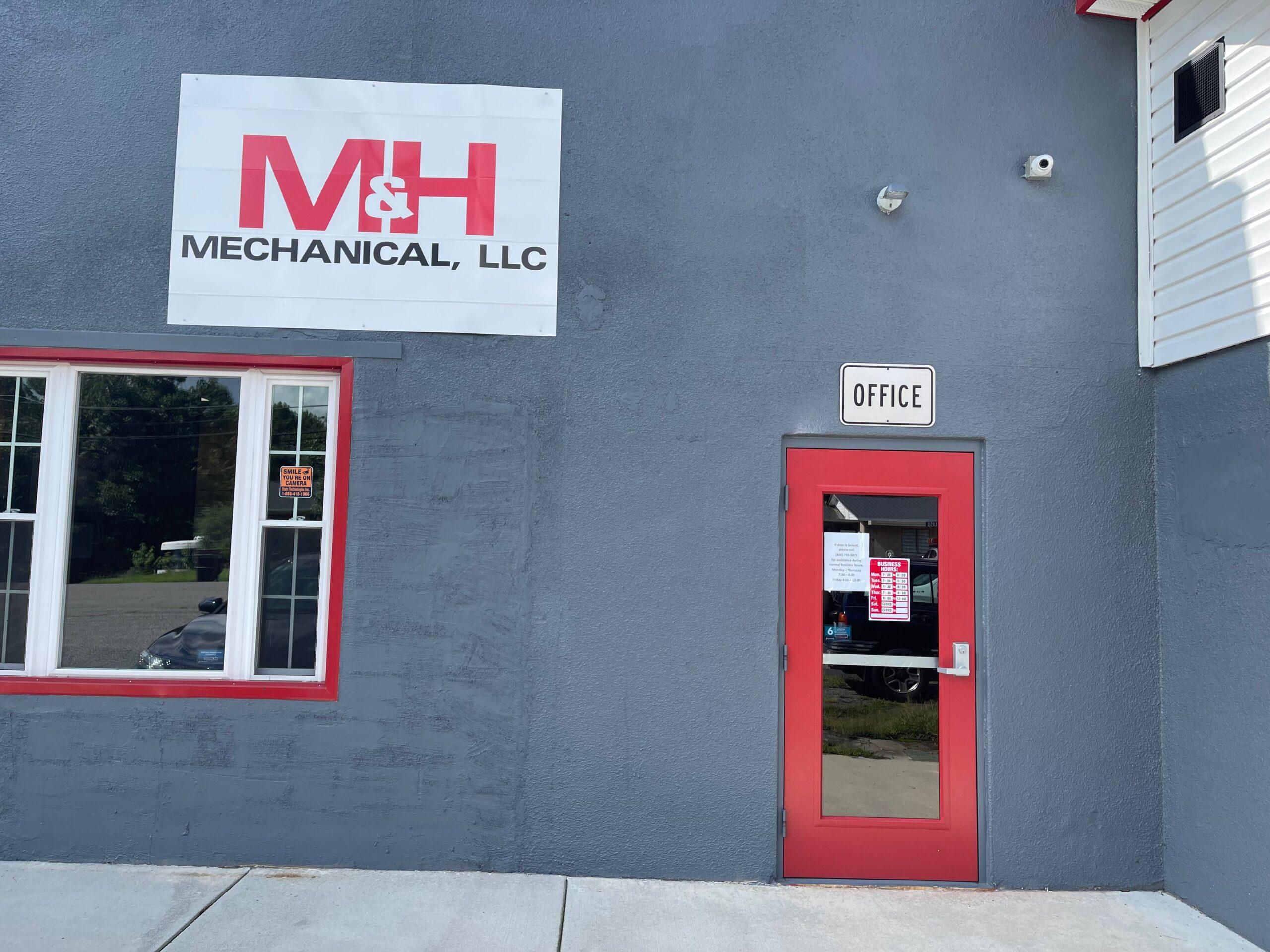 M&H Mechanical