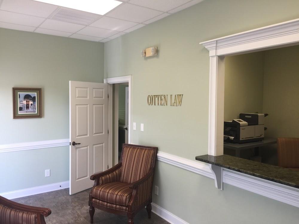 Cotten Law Firm, PLLC
