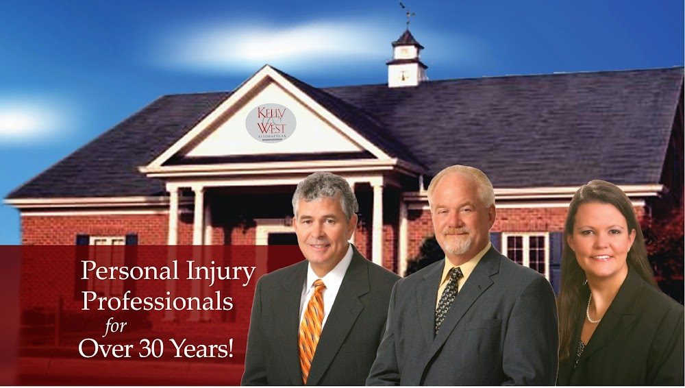 Kelly & West Attorneys