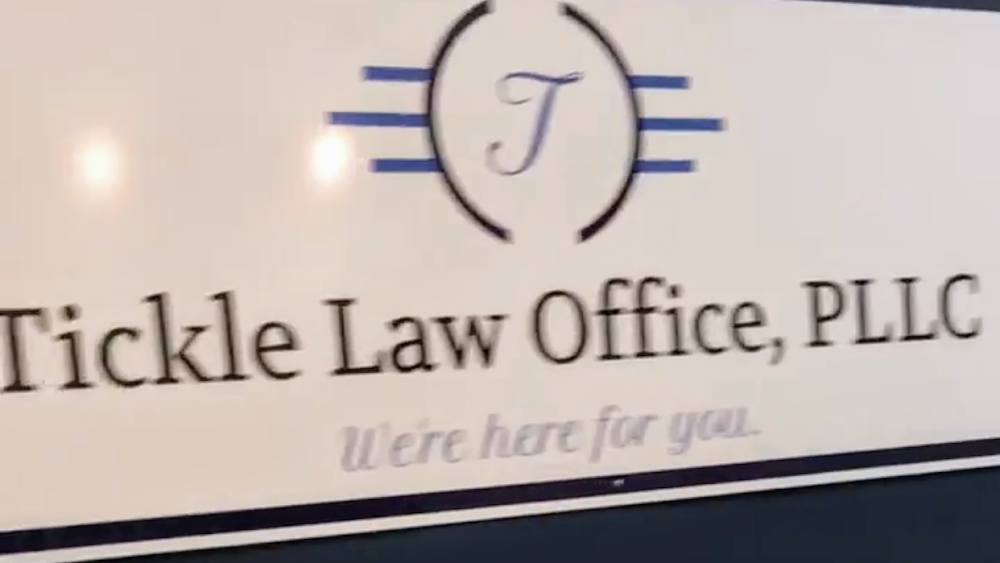 Tickle Law Office, PLLC